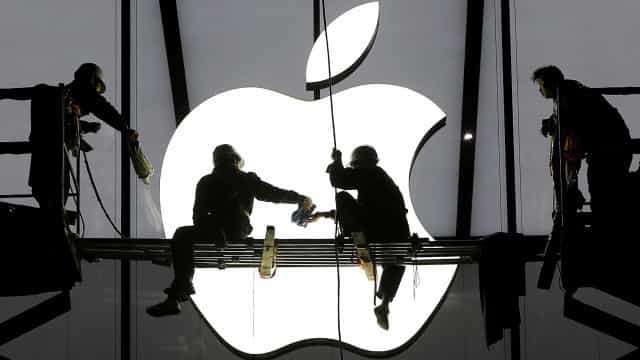 Apple: Armazenamento de dados na China gera preocupação sobre privacidade
