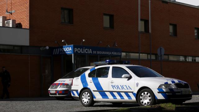 Se vir polícias espanhóis a patrulhar as ruas de Braga, não se espante