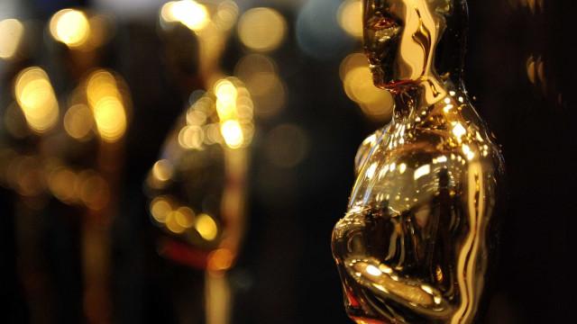 Audiências da transmissão direta dos Óscares na TV subiram em Portugal