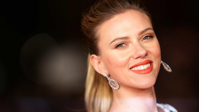O impressionante estilo de Scarlett Johansson