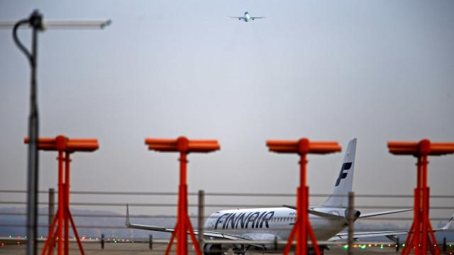 """Finnair vai voltar a voar para Portugal em junho e """"muito mais forte"""""""