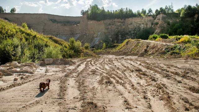 Évora desiste de vender terreno para construção de centro comercial