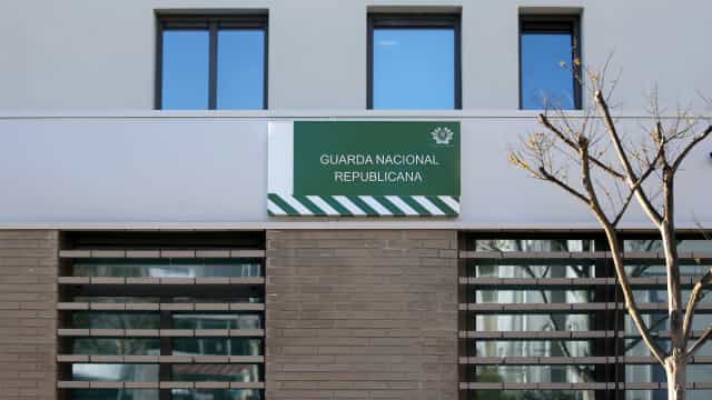 Mulher de Vila Verde detida pela GNR assume autoria de 17 assaltos