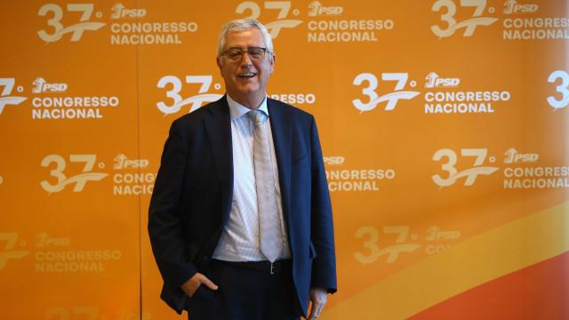 PSD admite votar contra contagem integral do tempo para professores