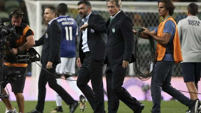 FC Porto: Missão 'apanhar JJ' contra adversário inesquecível