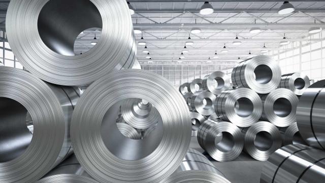OMC alerta para retaliações com taxas dos EUA sobre aço e alumínio