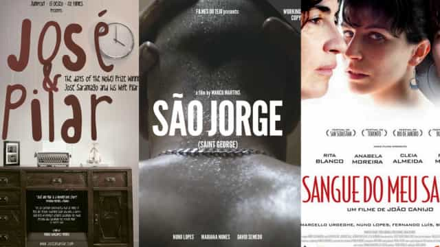 Óscares? Estes filmes portugueses tentaram a sua sorte. Mas sem êxito