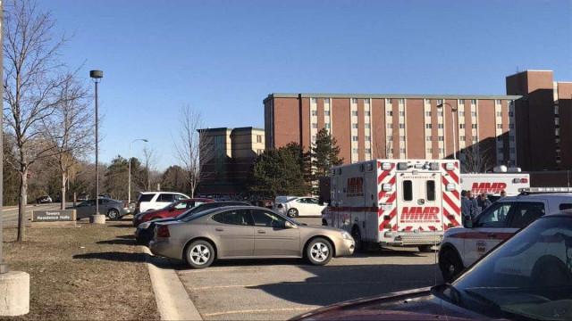 Tiroteio em Universidade do Michigan. Há pelo menos dois mortos