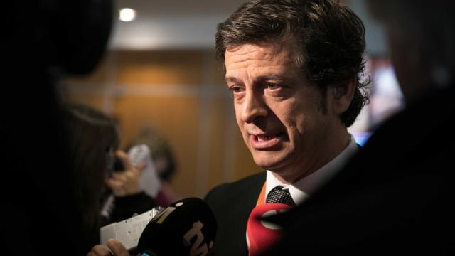 """Posição do PSD sobre OE """"está longe  de ser"""" a de Silva Peneda"""