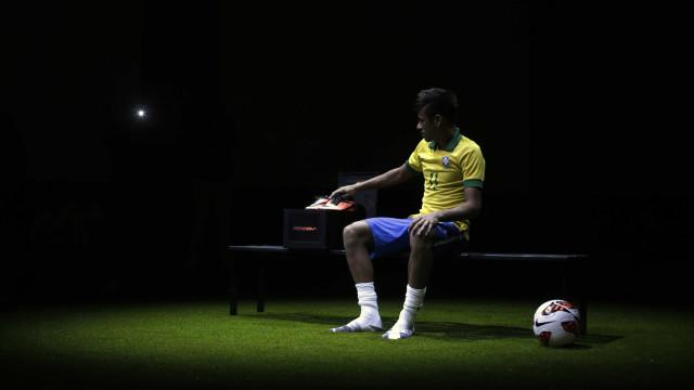 Revelado o contrato milionário de Neymar com a Nike