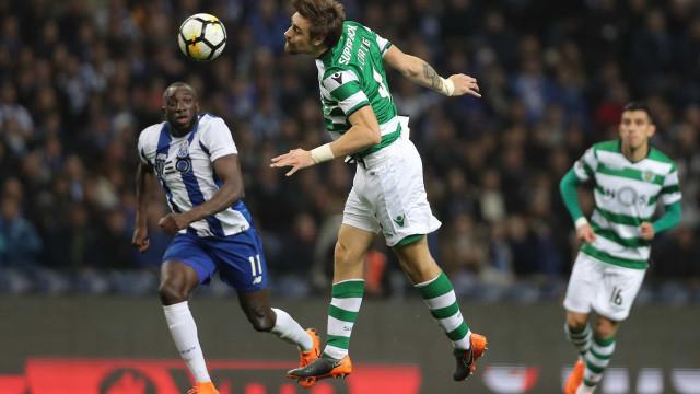Triunfo do FC Porto deu a volta ao mundo na imprensa internacional
