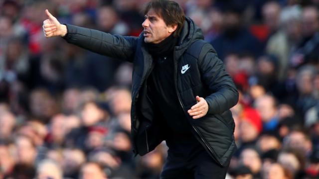 Real Madrid continua sem conseguir treinador. Conte também recusou