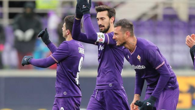 Centro de treinos da Fiorentina terá o nome de Astori
