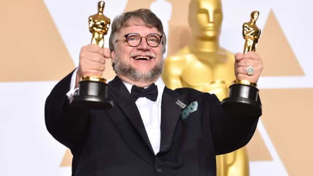 Próximo filme de Guillermo del Toro será exclusivo Netflix