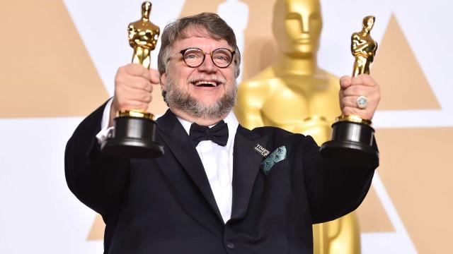 'A Forma da Água' venceu quatro Óscares e o cinema venceu fronteiras