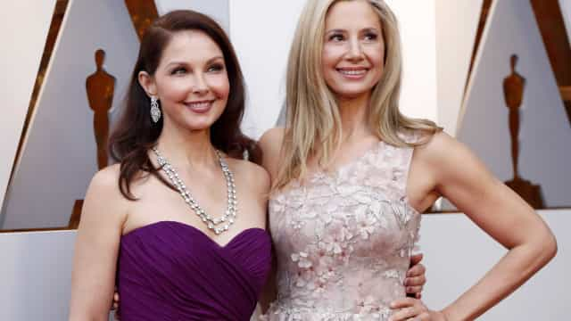 Declarações sobre assédio sexual marcam 90.ª cerimónia dos Óscares