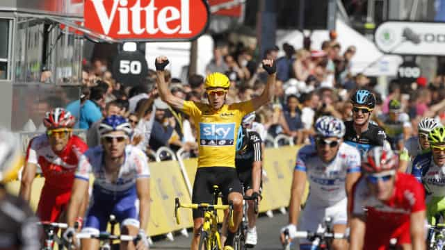 Escândalo: Sky e Wiggins terão usado doping para vencer o Tour de France