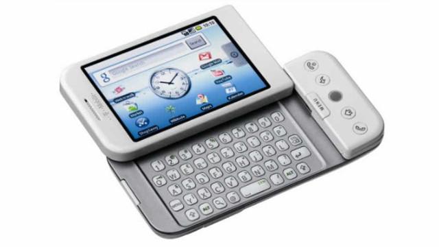 Os telemóveis que fazem 10 anos em 2018