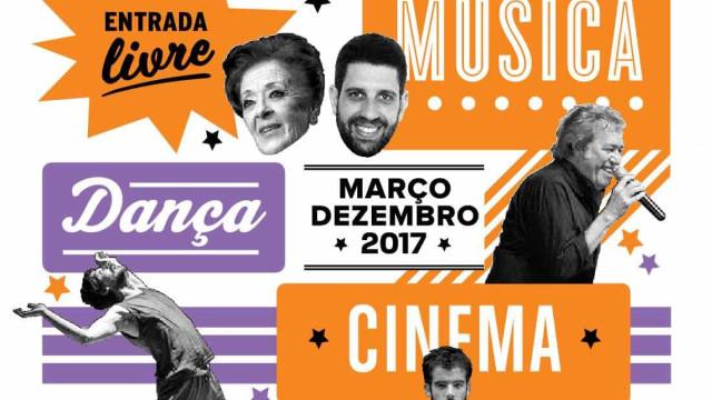 'Cultura em Expansão' no Porto com 68 espetáculos gratuitos até dezembro