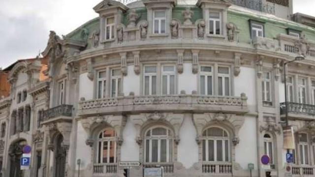 EDP arrecadou seis milhões com venda de palácio no Porto