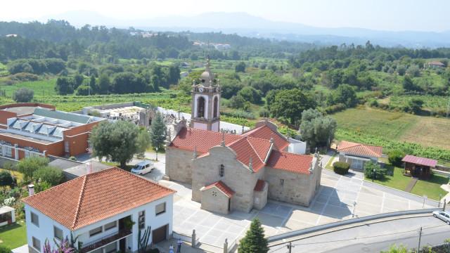 """Promessa """"abre"""" capela sem uso há 34 anos em aldeia de Viana do Castelo"""