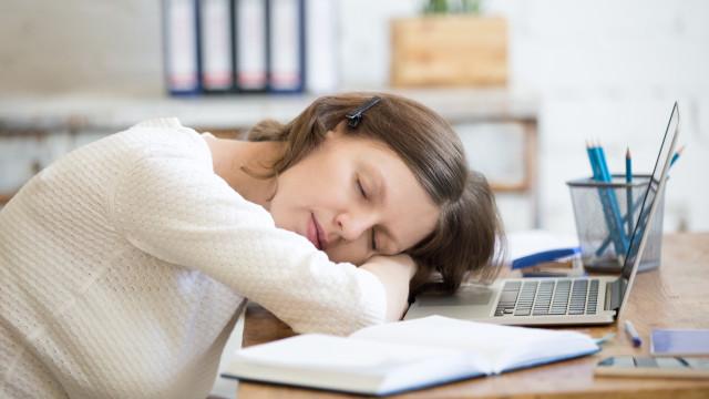 A falta de sono é um problema comum (e grave) nos dias de hoje