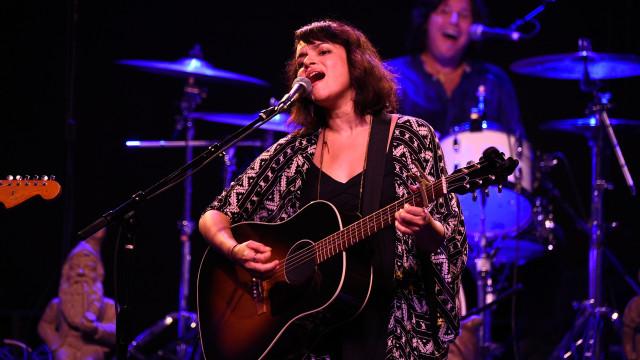 Norah Jones vai fechar o EDP Cool Jazz