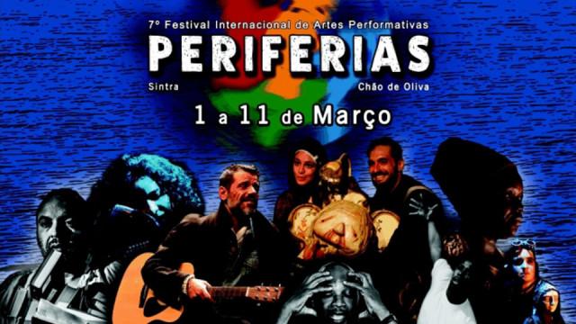 Festival Periferias segue para a segunda semana a promover a lusofonia
