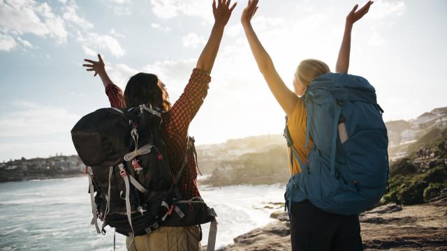 Viajar é bom para a saúde. Cinco razões para o fazer já