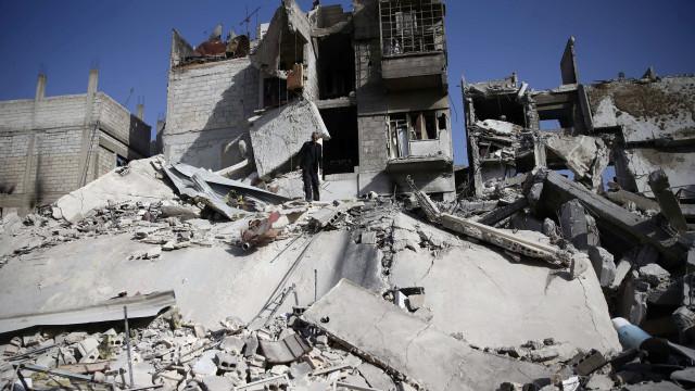 Rússia usa armas rudimentares para confundir ONU sobre crimes de guerra