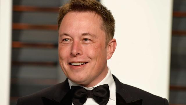 A vida e 'obra' de Elon Musk, o empreendedor do momento