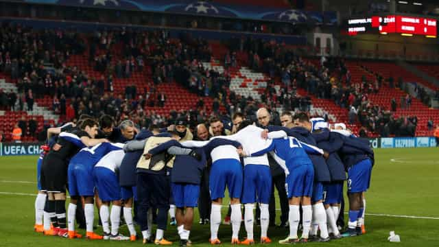"""Casa do FC Porto em Lausanne atacada por """"selvagens munidos de tacos"""""""