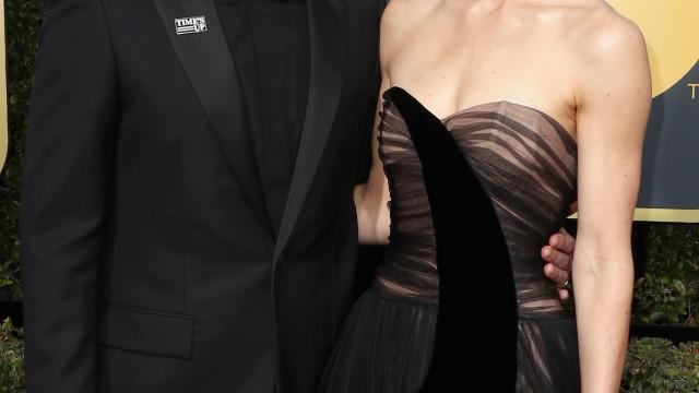 Justin Timberlake saía com outras pessoas quando namorava com a mulher
