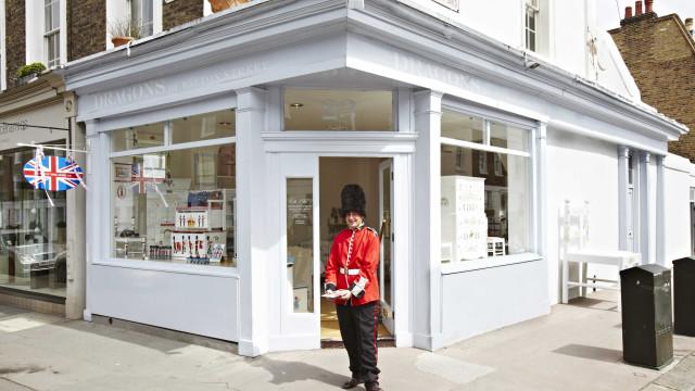Conheça as cinco lojas de decoração favoritas de Kate Middleton