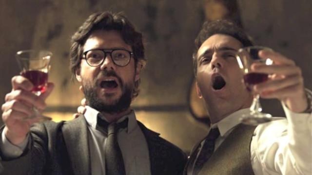 'Casa de Papel' pôs todos a cantarolar 'Bella Ciao'. Mas sabe o porquê?