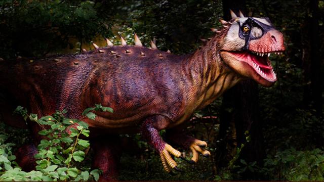 Dino Parque dinamiza restauração e afasta visitantes do Museu da Lourinhã