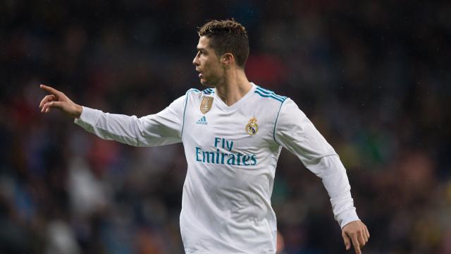 Ronaldo e Barcelona em destaque na imprensa internacional