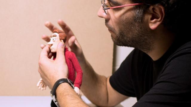 Animador português trabalhou com realizador vencedor de quatro Óscares