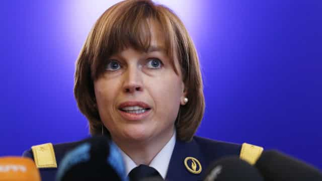 Europol vai ter pela primeira vez uma mulher na liderança