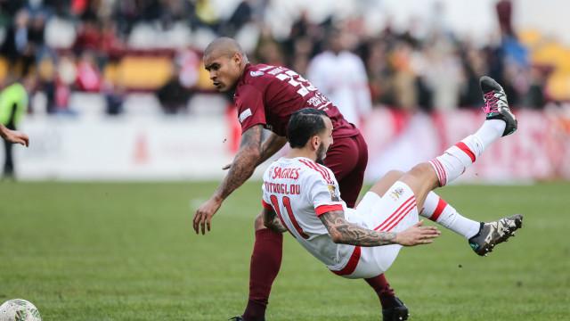 Ex-jogadores do Oriental receberam 7.500 euros para perderem jogo