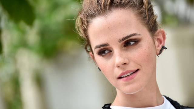 Menina faz sucesso na Internet por ser 'igual' a Emma Watson