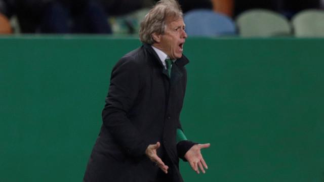 """""""É muito fácil marcar penáltis contra o Sporting, é muito fácil"""""""