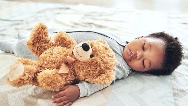 Crianças. Quantas horas de sono precisam?