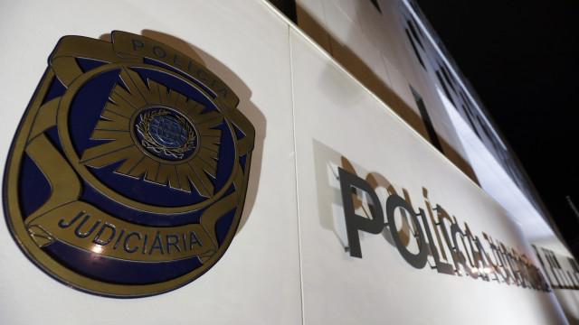 PJ procura suspeita de ter alvejado marido em Porto de Mós