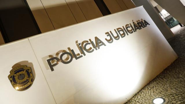 PJ deteve suspeito de homicídio tentado em Santa Maria da Feira
