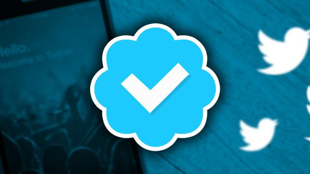 Twitter vai abrir verificação a todos, não só às 'estrelas'