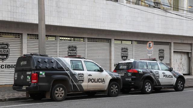 Sete mortos e sete feridos em ataques no Ceará