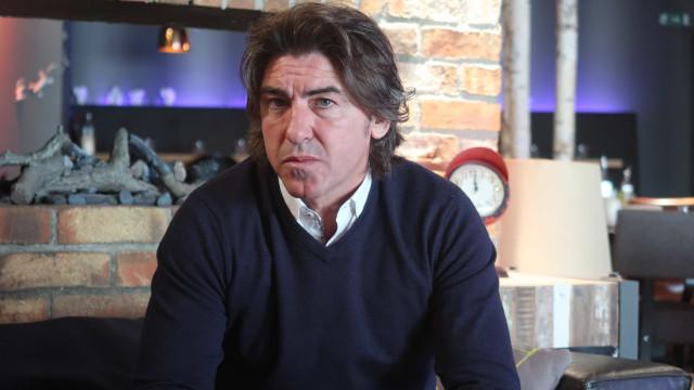 """Sá Pinto: """"Não sou um treinador autocrático nem 'laissez-faire'"""""""