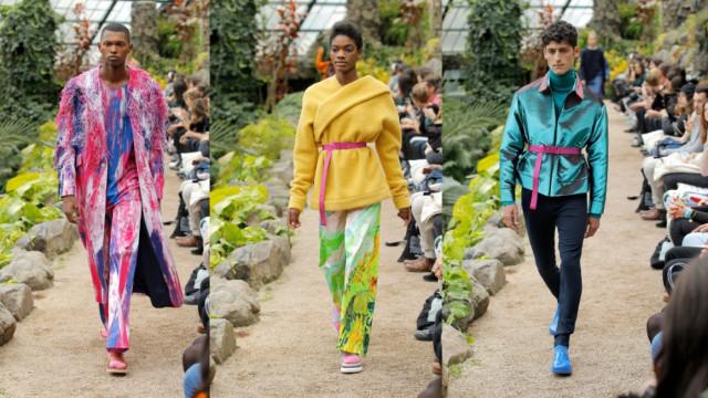 Awaytomars: quando a moda nasce da união