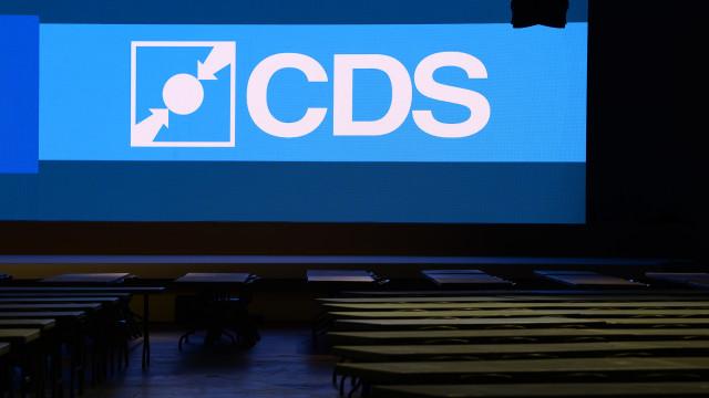 """CDS admite usar todos os """"mecanismos"""" para apurar verdade sobre Tancos"""